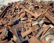 خرید ضایعات آهن در تبریز